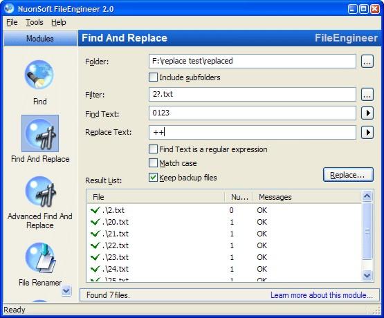 FileEngineer