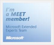 I'm a MEET member